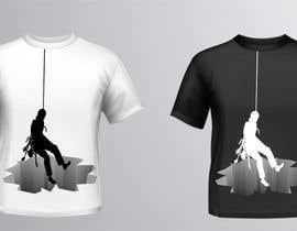 #53 for Diseñar una camiseta by rosselynmago