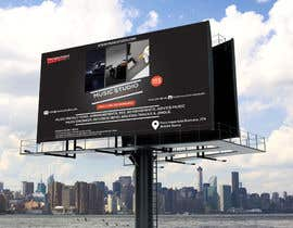 #2 for Design a billboard Poster by mhtushar322