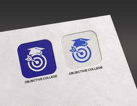 #2 for Design a Logo- Objective College by totolbillah