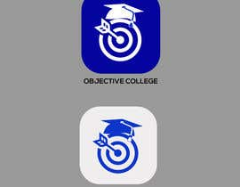 #5 for Design a Logo- Objective College by totolbillah