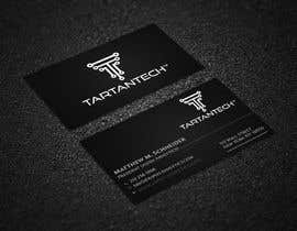 #339 for Business Card Design - Will Pick Design in 24 Hours by samaritandesign