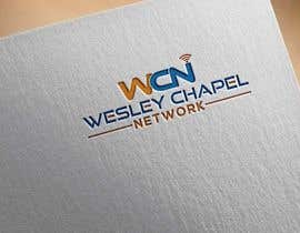 #30 for Design a Logo for Wesley Chapel Network by neostardesign709