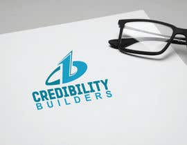 #16 for Design a Logo for Credibility Builders Website by tasfiyajaJAVA