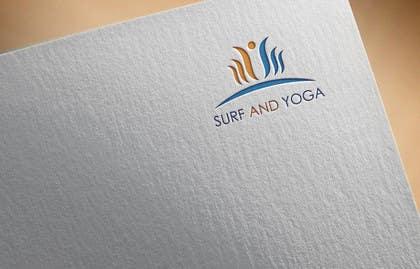 #24 for Logo design-  Costa Rica Surf and Yoga website by ASUSDESIGNER