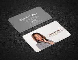 #45 for InspiredLdy Business Cards by salmanhossaincti