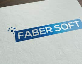 #23 for New FaberSoft logo by NeriDesign