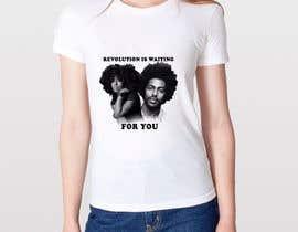 #9 for Illustrate T-Shirt Design by kironkpi