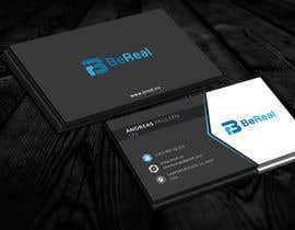 #146 for Design a Business Cards by Imidii