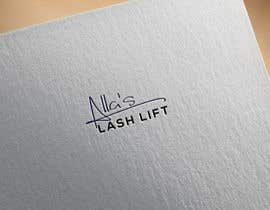 #60 for Logo Design for Eye Lash Business by graphicground