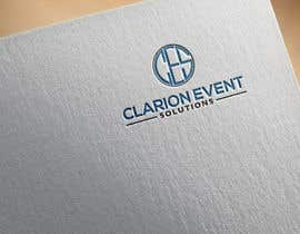#6 for Design a logo for Clarion Event Solutions by aminila