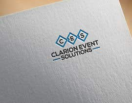 #84 para Design a logo for Clarion Event Solutions por helalislam088