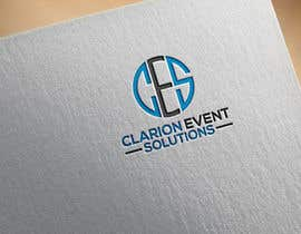 #87 para Design a logo for Clarion Event Solutions por helalislam088