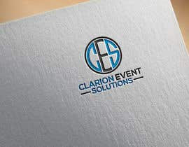 #90 for Design a logo for Clarion Event Solutions by helalislam088