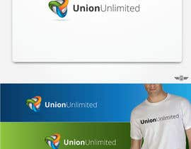 #290 pentru Logo Design for Union Unlimited de către MaxDesigner