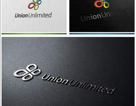 #464 para Logo Design for Union Unlimited por CTRaul