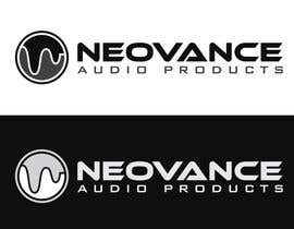 #1 for Neovance - Logo for Earphone Company by tituserfand