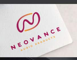 #119 for Neovance - Logo for Earphone Company by devanhlt