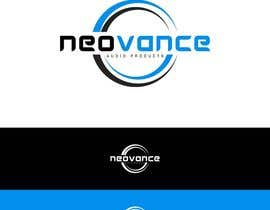 #135 for Neovance - Logo for Earphone Company by aniballezama