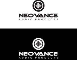 #17 for Neovance - Logo for Earphone Company by nupur01677559