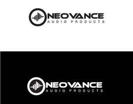 #108 for Neovance - Logo for Earphone Company by nupur01677559