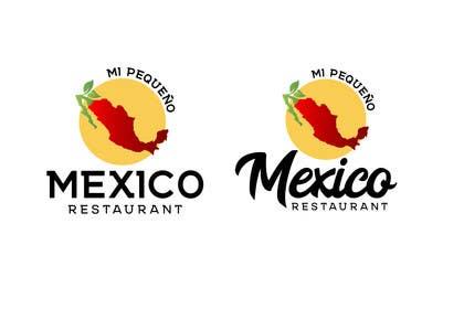 #25 for Logo for Mexican Restaurant by gabonava