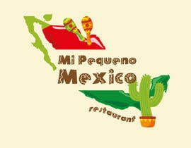 #99 for Logo for Mexican Restaurant by vikanagornaya
