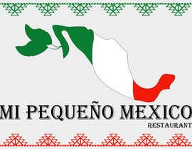 #7 for Logo for Mexican Restaurant by ricardohc1988