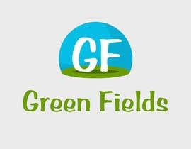 abdofrahat tarafından Design a Logo for Green Fields için no 142