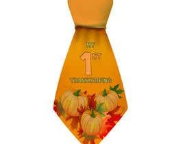 #23 for Baby Boy Milestone Tie Stickers by marijakalina