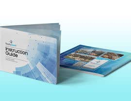 #23 for Welcome package items design including Brochure and flyer by twozone