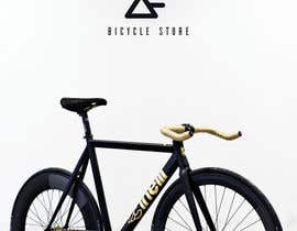 #203 for Design a Logo - Bike Store - by Aiwenor