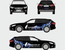 manfredslot tarafından Design a car graphic için no 30