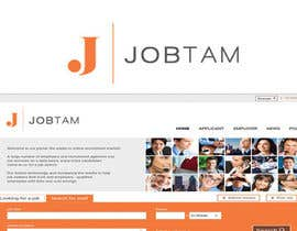 #41 for Development of a logo for the website on employment of people by the abroad by ronalyncho