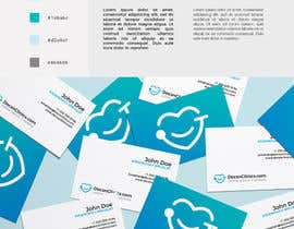 #42 for QUALITY ENTRIES ONLY | Corporate Identity for a doctor's reviews website by skanone