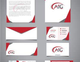 #3405 for Design a logo for AIG by anupdesignstudio