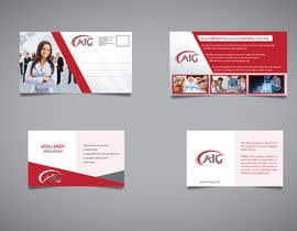 #3494 for Design a logo for AIG by anupdesignstudio