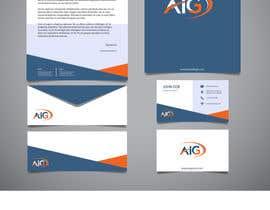 #3465 for Design a logo for AIG by jakirhossenn9