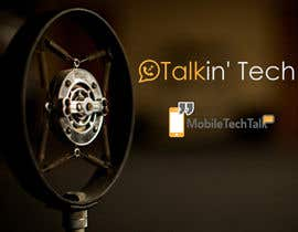 #118 for MobileTechTalk Podcast Logo by ibrahim453079