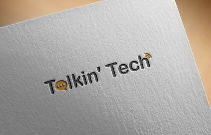 #6 for MobileTechTalk Podcast Logo by Akashru