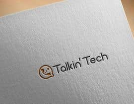 #15 for MobileTechTalk Podcast Logo by sakibongkur