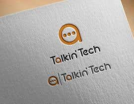#16 for MobileTechTalk Podcast Logo by sakibongkur