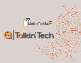 #147 for MobileTechTalk Podcast Logo by sakibongkur
