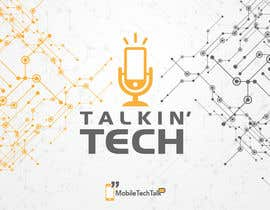 #109 for MobileTechTalk Podcast Logo by Xzero001