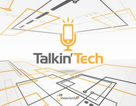 #160 for MobileTechTalk Podcast Logo by Xzero001