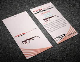 #17 for Design a leaflet by hafijul2012