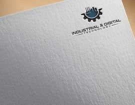 #158 for Design a logo by ilef