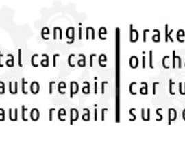 #12 for Auto repair Shop Sign/Banner by sakibalmahmud