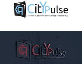 #61 for Design a City Magazine Logo by graphicdxin3r