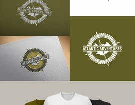 #84 for Logo for a tourguiding company called Atlantic adventures. Located in Iceland. by bor23