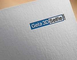 #8 for Design a Logo for Geta3DSelfie.com by neostardesign709